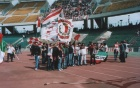 Bari-Salernitana 03-04 (Gemellaggio in campo)